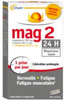Mag 2 24h Comprimes B/45 à ANGLET