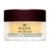 Nuxe Baume Lèvres Ultra-nourrissant Rêve De Miel®15g à ANGLET