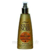 Spray Huile sèche vitaminée 4 bronzage intense à ANGLET