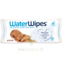 Waterwipes Lingette Nettoyante Bébé B/60 à ANGLET