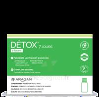 Aragan Détox 7 Jours Gélules B/14 à ANGLET