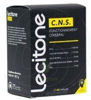 Lecitone C.n.s Caps B/60 à ANGLET