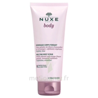 Gommage Corps Fondant Nuxe Body200ml à ANGLET