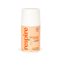 Respire Déodorant Fleur D'oranger Roll-on/50ml à ANGLET