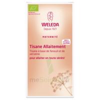 Weleda Tisane Allaitement 2x20g à ANGLET