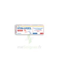 Hyalugel Forte Gel Buccal T/8ml à ANGLET