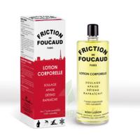 Foucaud Lotion Friction Revitalisante Corps Fl Verre/250ml à ANGLET