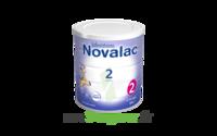 Novalac 2 Lait En Poudre 2ème âge B/800g à ANGLET