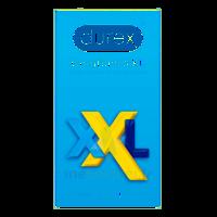 Durex Comfort Xxl Préservatif Lubrifié B/10 à ANGLET