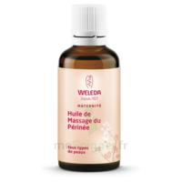 Weleda Huile de Massage du Périnée 50ml à ANGLET