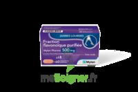 Fraction Flavonoique Mylan Pharma 500mg, Comprimés à ANGLET