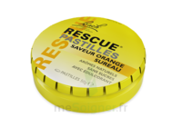 RESCUE® Pastilles Orange - bte de 50 g à ANGLET