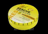 RESCUE® Pastilles Citron - bte de 50 g à ANGLET
