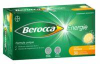 Berocca Energie Comprimés Effervescents Orange B/30 à ANGLET