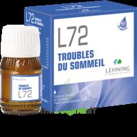 Lehning L72 Solution Buvable En Gouttes 1fl/30ml à ANGLET