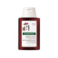 Klorane Quinine + Edelweiss Bio Shampooing 400ml à ANGLET