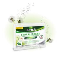 Humer Stop Allergies Photothérapie Dispositif Intranasal à ANGLET