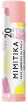 MIMITIKA SPF20 Stick minéral lèvres protecteur 4,25g à ANGLET